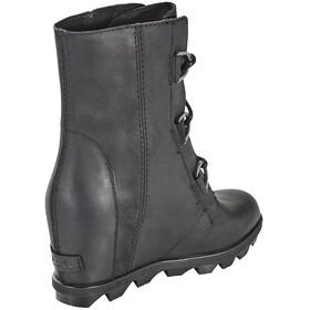 Sorel W's Joan Of Arctic Wedge II Boots Black